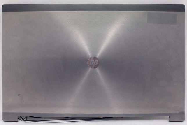 Крышка матрицы HP EliteBook 8760W 8770W 652524-001 6070B0483501