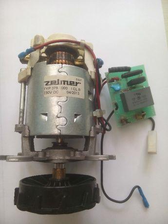 Двигатель для соковыжималки Zelmer