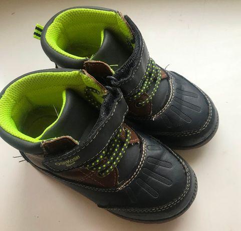 черевички osh kosh