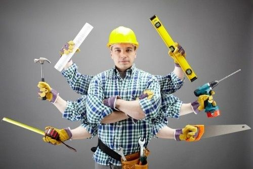 Надання будівельних робіт. Швидко, якісно.