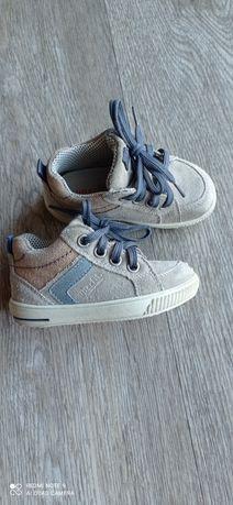 Детские ботинки superfit 12,5 стелька