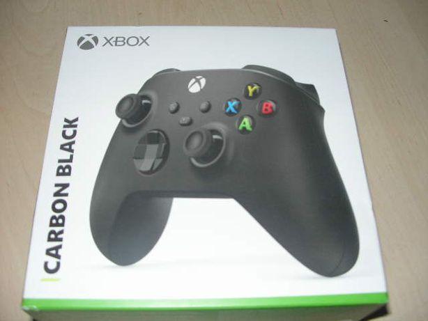 PAD Kontroler XBOX ONE czarny Carbon 1914 NOWY!!
