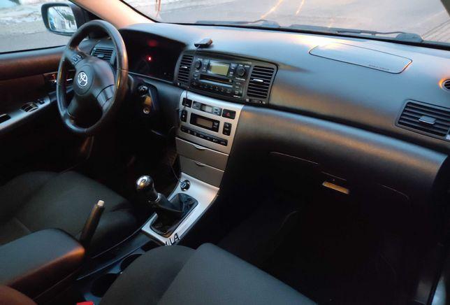 Toyota Corolla Bizz 2 Lugares