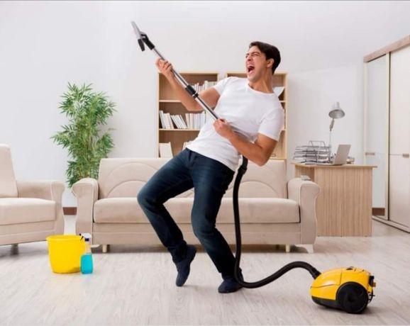Pranie dywanów, kanap, tapicerki. Bezpieczne czyszczenie