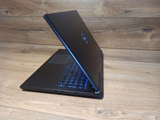 Топовый ноутбук G7 i7-8750h Gtx 1060-6g ddr4-8ssd 256