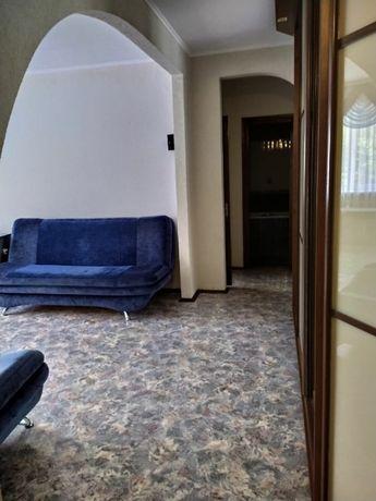 Продам 3 комнатную квартиру в отличном районе