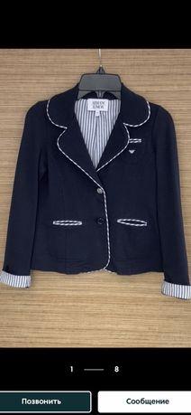 Armani Junior 16л 175р пиджак для школы