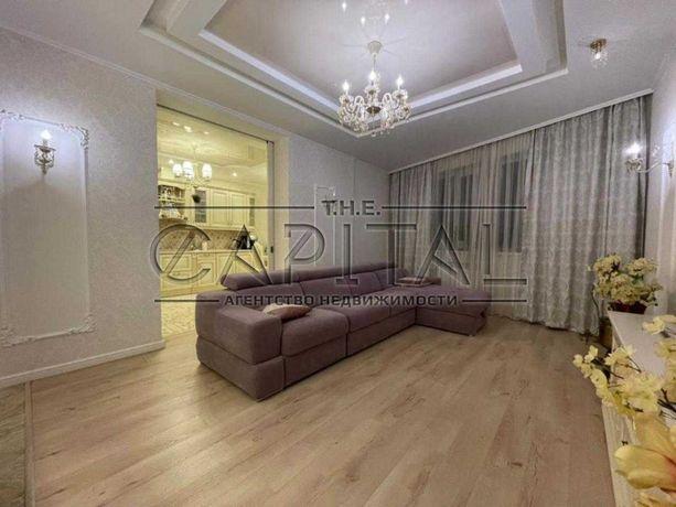 Продажа 3-комнатной квартиры в Оболонском районе