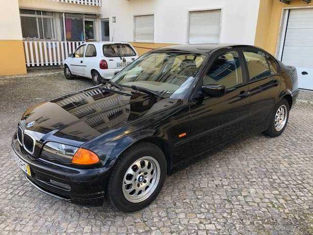 BMW 318I 4Portas