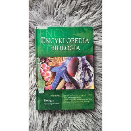 Encyklopedia Biologia