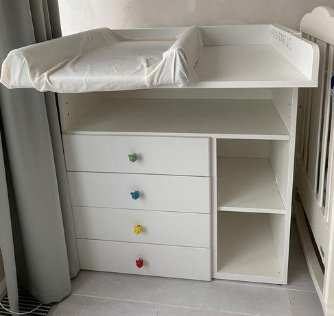 Пеленальный комод IKEA икеа