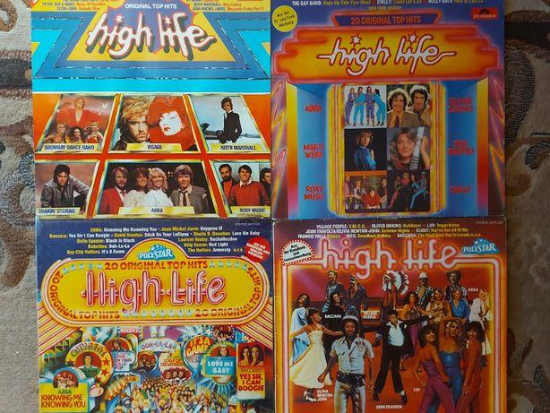 Składanka, High Life, 2 zestaw