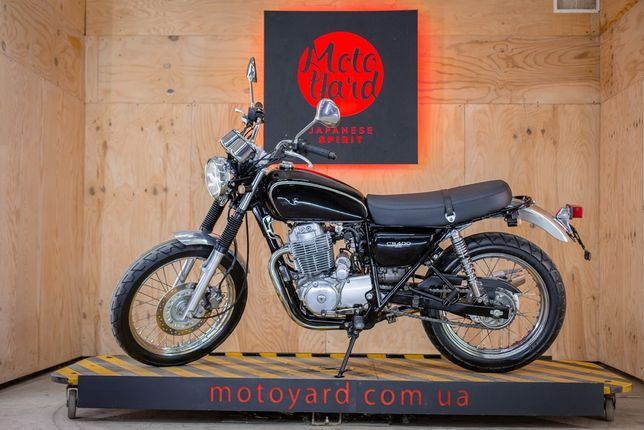 Продам Honda CB400SS-E из Японии