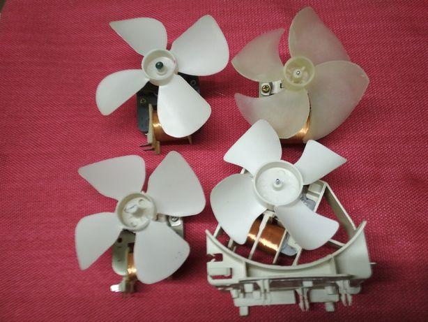 Вентилятор микроволновой микроволновки вытяжки приточной