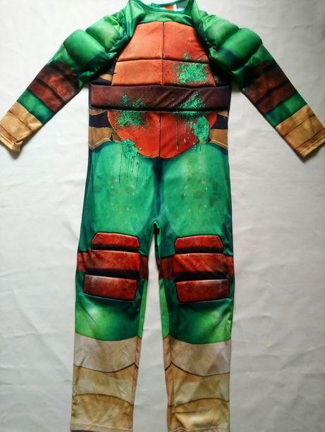 Turtles Черепашка Ниндзя 9-10 лет