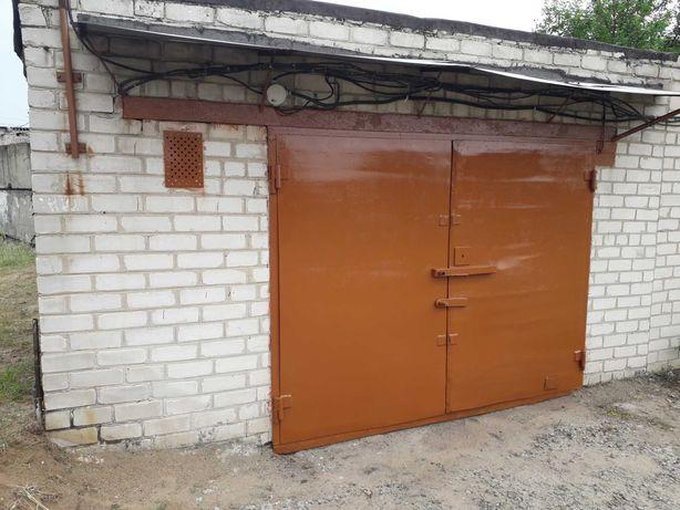"""Продам гараж в г/к """"Северный - 1"""""""