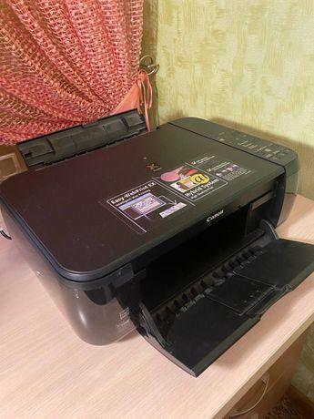 Продам принтер-сканер Canon MP 280