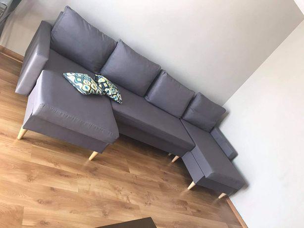 Narożnik/Sofa z funkcją spania