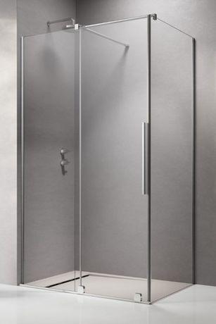 Kabina prysznicowa - ścianka boczna Radaway KDJ