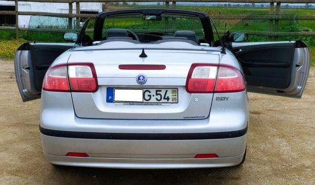 Saab 9-3 Cabrio 2.0 150cv