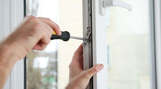 Обслуживание наладка ремонт регулировка окон,москитные сетки