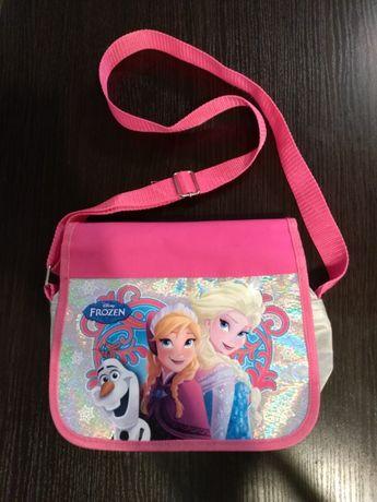 Torebka Disney Frozen