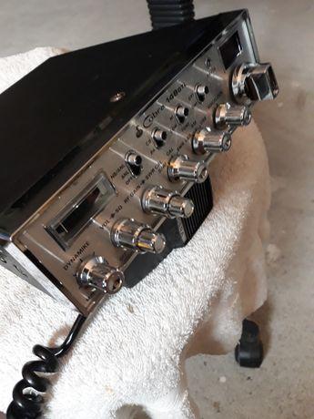 Rádio Cb Cobra 148Gtl.