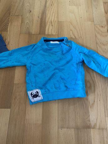 Bluza rozmiar 68-74