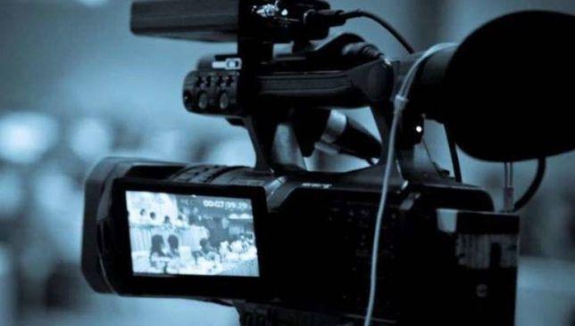 Видеосъемка ,Видеооператор, Видеограф.