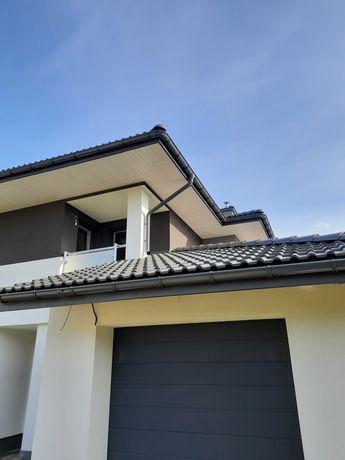 REMO-PIT Podbitki dachowe, Zadaszenia, Murowanie kominów