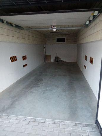 Sprzedam garaż osiedle europejskie