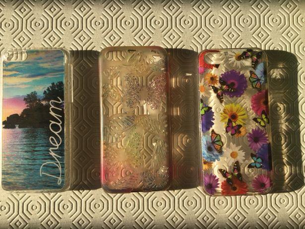 3 capas iPhone 5