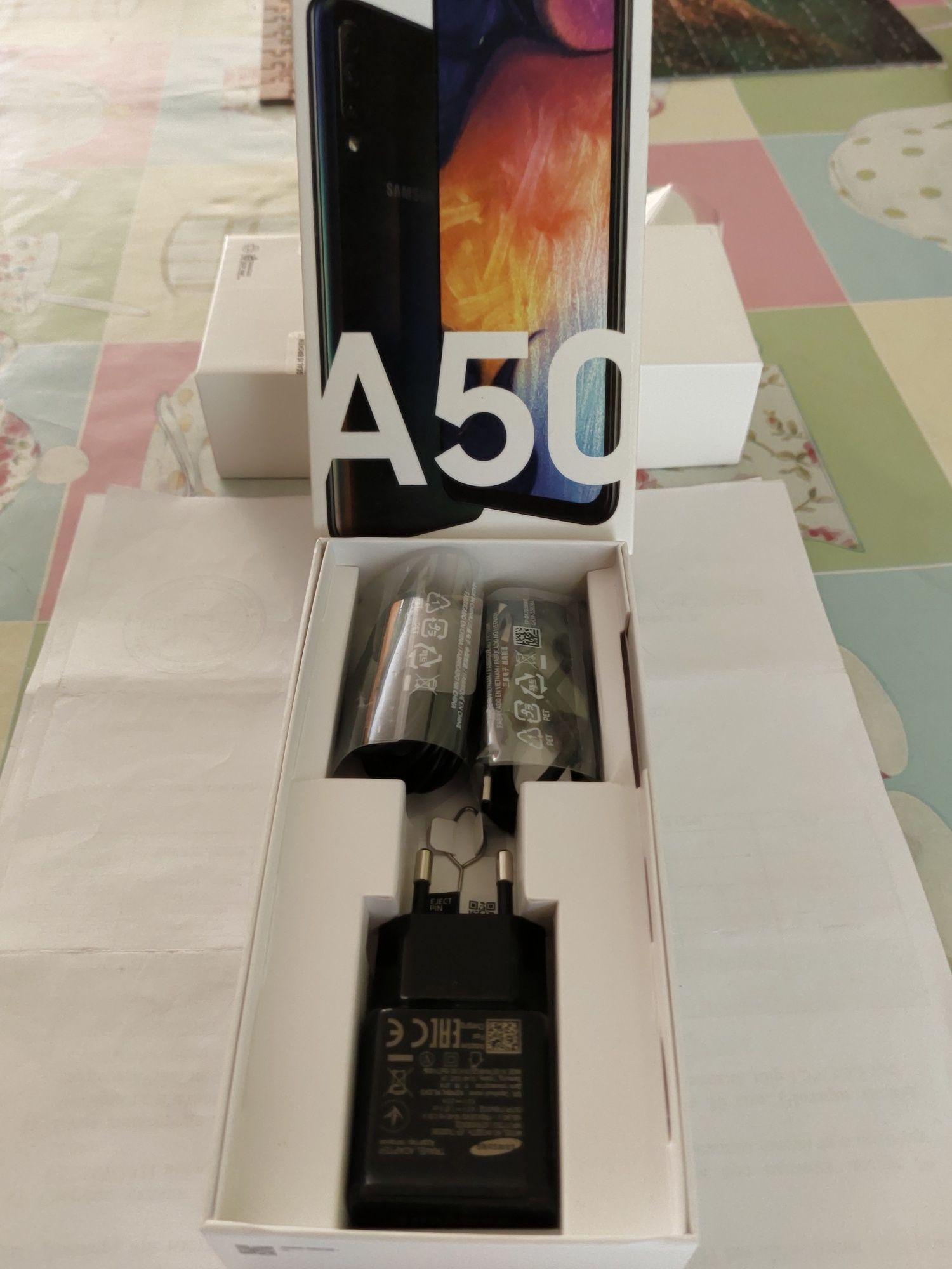 Продам( Продаю )SAMSUNG A50