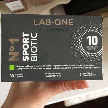 N°1 SportBiotic suplementy diety