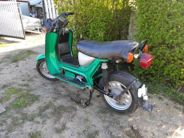 Simson sr50 skuter