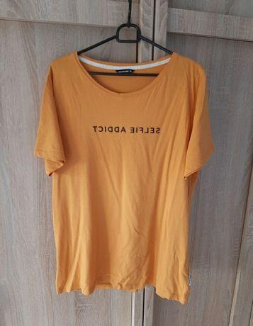 Koszulka damska XL nowa