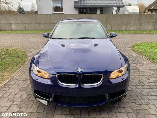 BMW M3 LCI Blue LeMans Cabrio