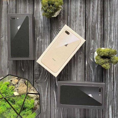 VIP NEW iPHONE 8+ plus 64 256 Gray Gold Silver 7 8 X XR XS 32 128 MAX