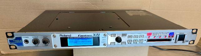 ROLAND Fantom XR v2 rack moduł brzmieniowy