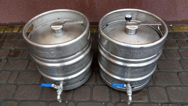 Beczka keg piwo kozicowe jalowcowe podpiwek na wesele niedziela palmow
