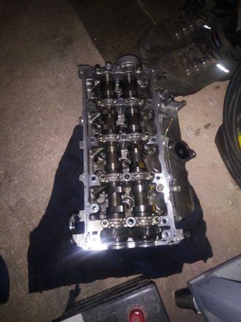 Cabeça do motor completa opel corsa 1.7cdti