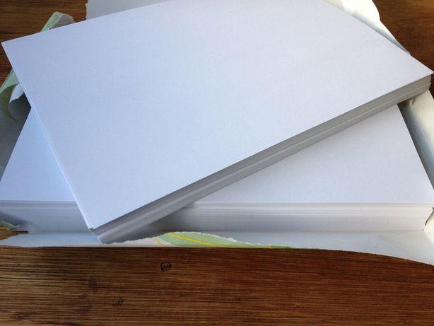 Бумага А0 (ватман). Размер: 84×60см. Плотность 200г/м²