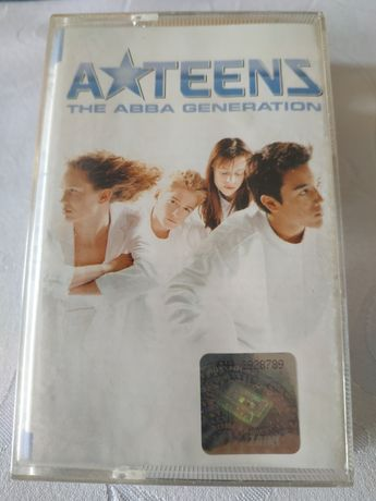 Kaseta Audio A*TEENS - The Abba Generation