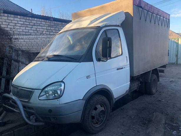 Продам Газель ГАЗ 3302
