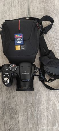 Продам фотоаппарат FUJIFILM FINEPIX s1800