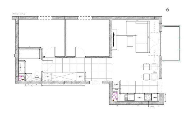 Nowe mieszkanie stan deweloperski GOTOWE