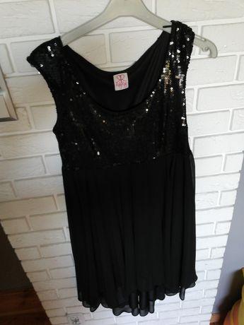 Sukienka ciążowa wieczorowa r40