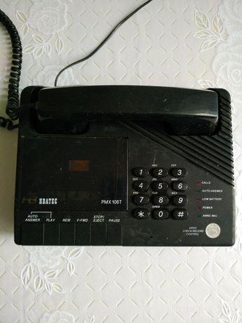 Стационарны телефон с автоответчиком