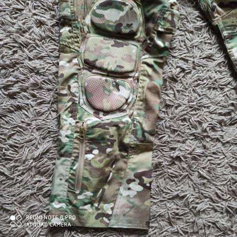 Spodnie bojówki MIL- TECH rozm L