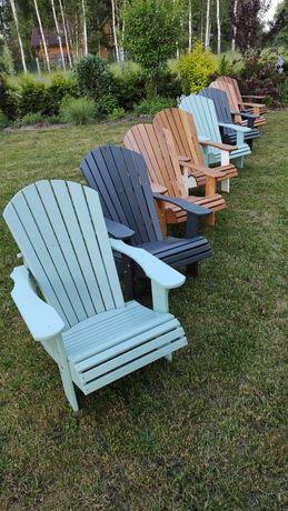Fotel ogrodowy / tarasowy Adirnondack